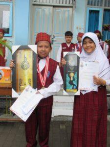SD Muhammadiyah Bojonegoro juara (8)