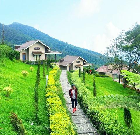 Tempat Wisata Alam di Semarang Yang Instagramable Banget