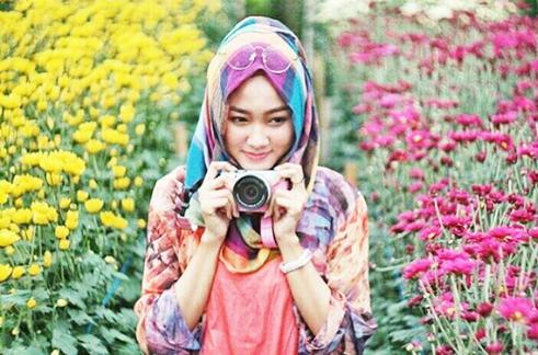 Setiya Aji Flower Farm semarang