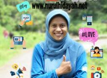 blogger www.nurul hidayah.net