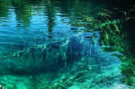 danau air bersih