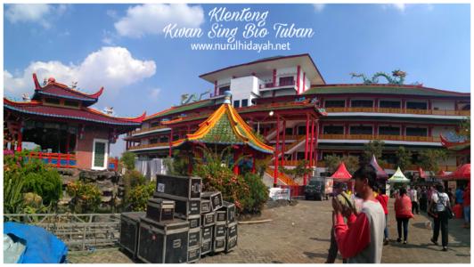 klenteng terbesar di tuban indonesia