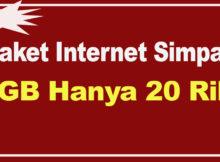 paket internet simpati murah 2107