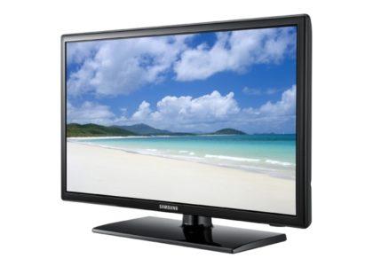 televisi led