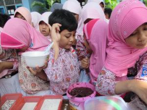SD Muhammadiyah Bojonegoro  (90)