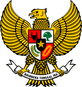 lambang burung garuda pancasila