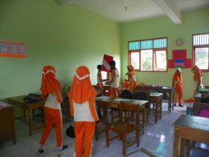 piket kelas