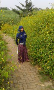 Bunga Indah Di Petik Madu Lawang (13)