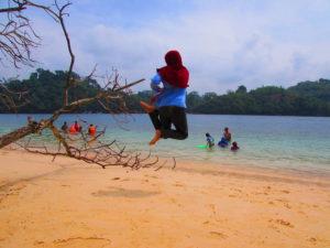 Lompat lebih tinggi
