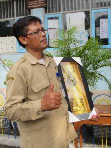 SD Muhammadiyah Bojonegoro juara (2)