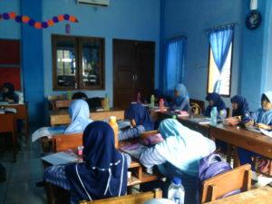 Kelas 5A