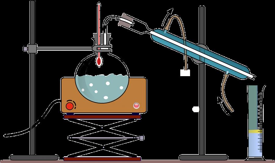 Filtrasi Merupakan Metode Pemisahan Campuran Yang Didasarkan Pada