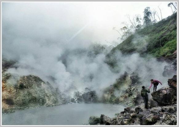 Gunung Hitam