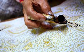 Istilah Dalam Proses Membuat Batik