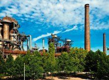 Perusahaan Power Plant Indonesia Saat Ini