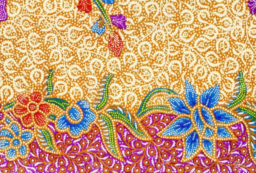 Selain untuk dipakai, batik juga cocok untuk oleh-oleh khas Indonesia