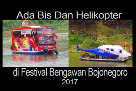 festival bengawan solo 2017