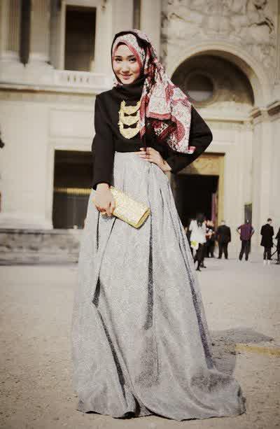 baju muslim lebaran dian pelangi