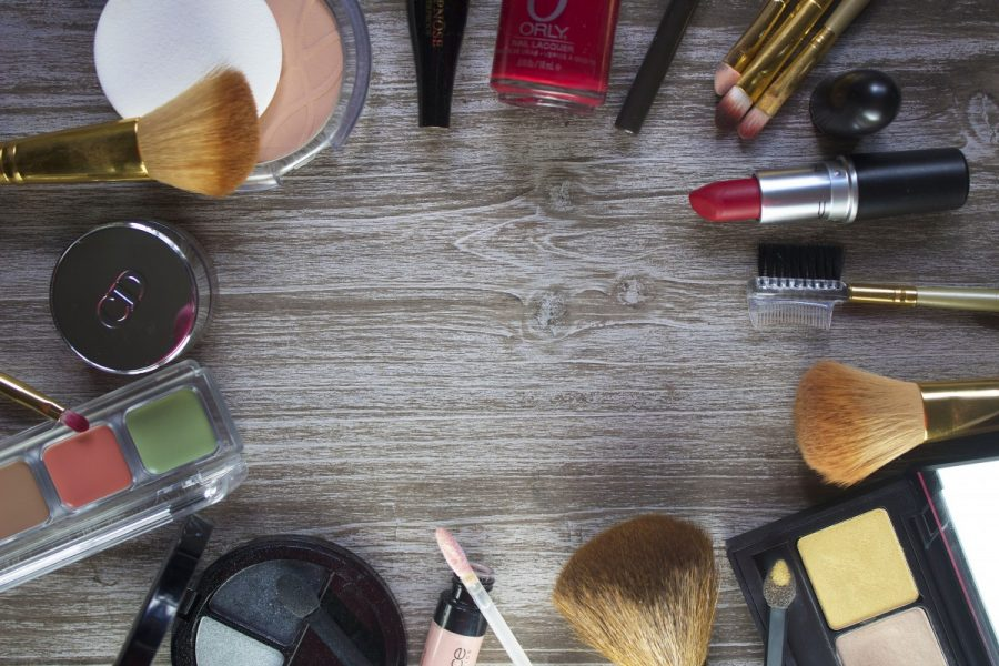 cara praktis merawat kosmetik