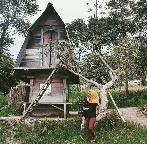 Wisata Alam Di Semarang