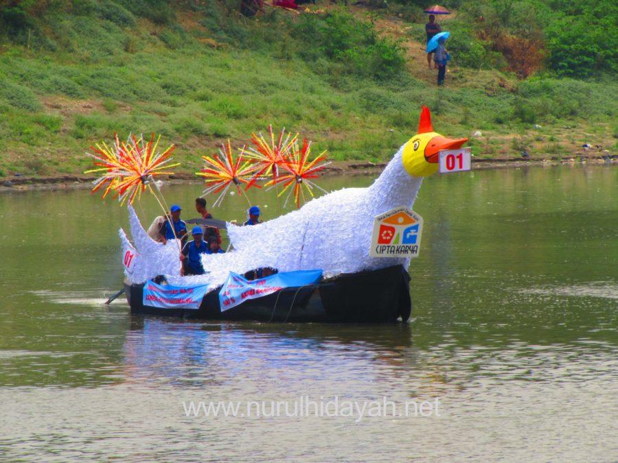 festival bengawan solo