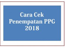 penempatan ppg 2018