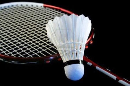 raket bulutangkis badminton